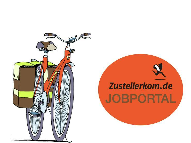 Jobs in Bad Berleburg - Zeitung austragen in deiner Region