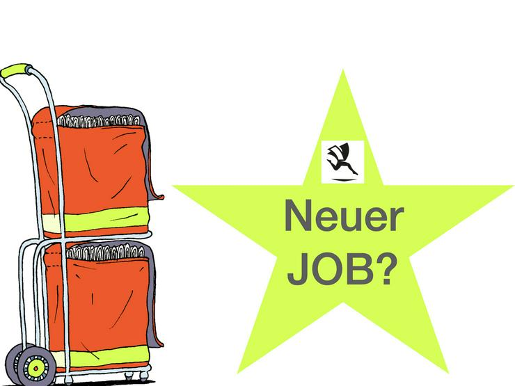 Jobs in Erndtebrück - Zeitung austragen in deiner Region