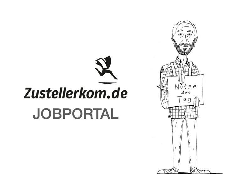 Minijob, Nebenjob, Job - Zeitung austragen in der Region Hagen