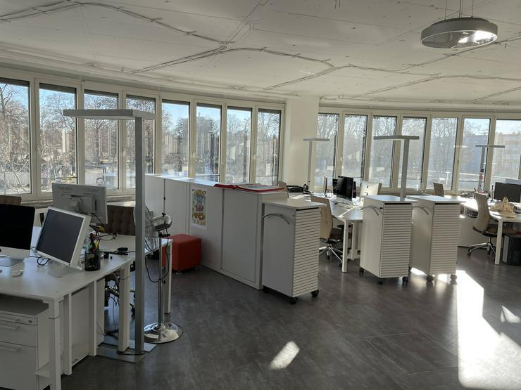 Arbeitsplatz für Purpose Unternehmen - nur 1EUR - Büro & Bürozubehör - Bild 1