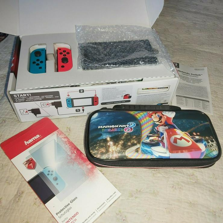Bild 3: Nintendo Switch