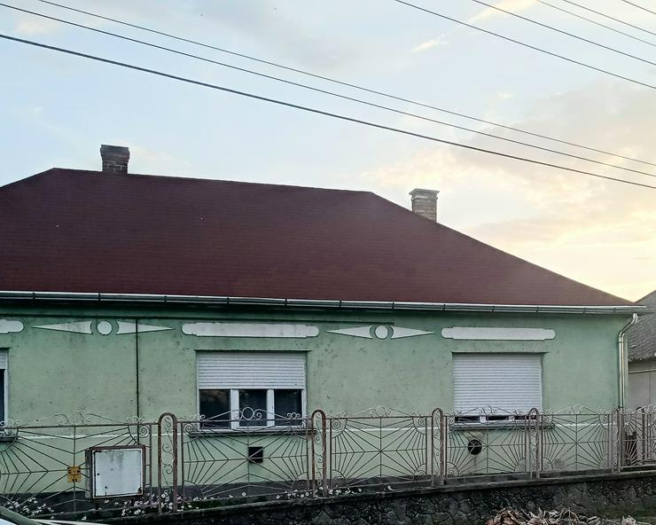 Haus in Südungarn