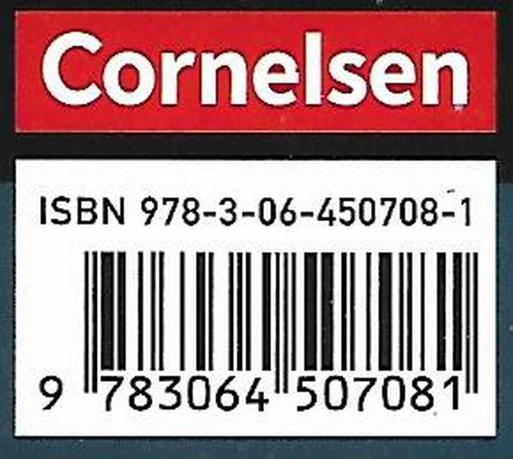 Bild 2: CORNELSEN - In der Arztpraxis - Behandlungsassistenz - Fachbuch