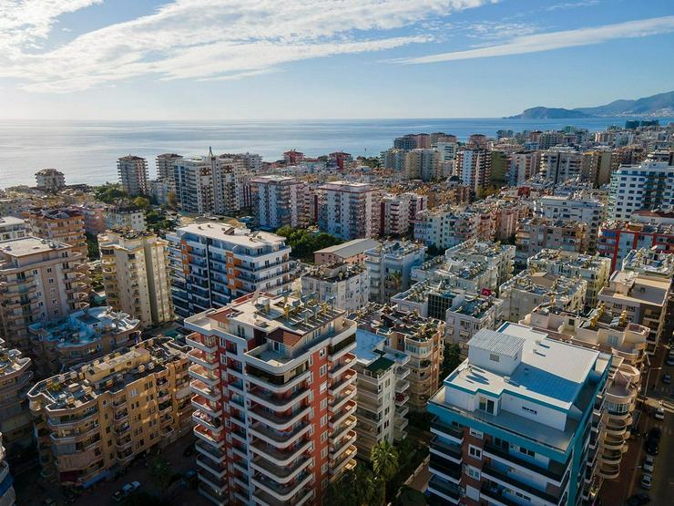 Bild 5: Türkei, Alanya. Tolle, gepflegte 3 Zi. Wohnung, 447