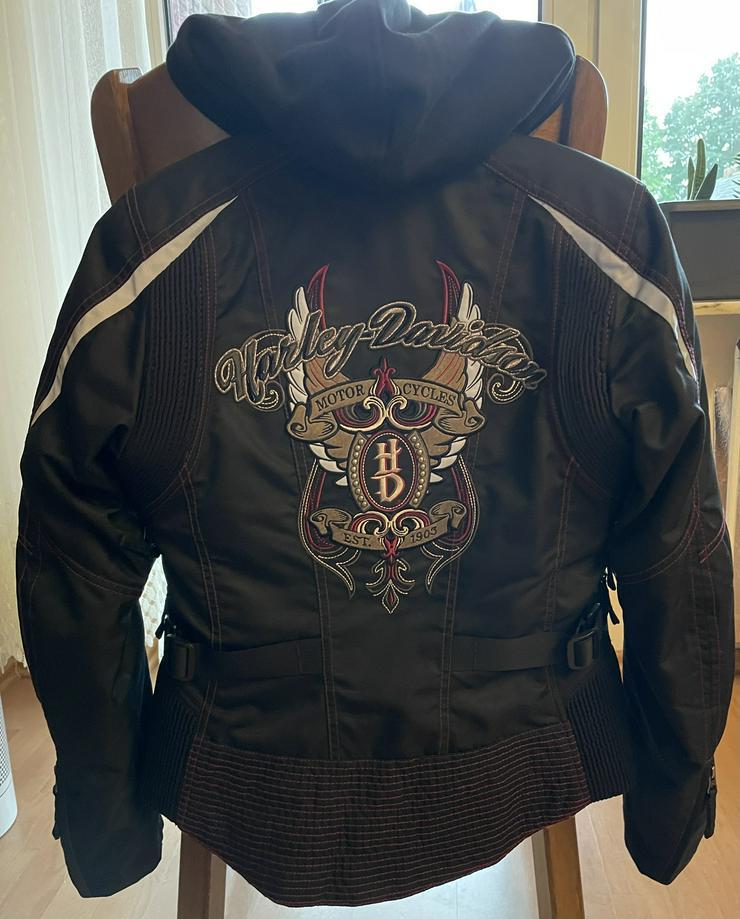 Damen Jacke Harley–Davidson zum verkaufen