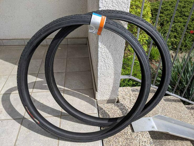 "Bild 2: Prophete Fahrrad Reifen 28"""