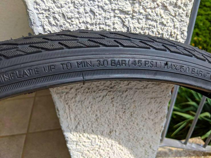 "Bild 4: Prophete Fahrrad Reifen 28"""