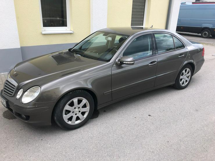 Mercedes-Benz - E-Klasse - Bild 1