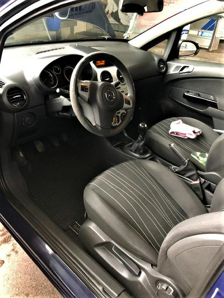 Bild 6: Opel Corsa