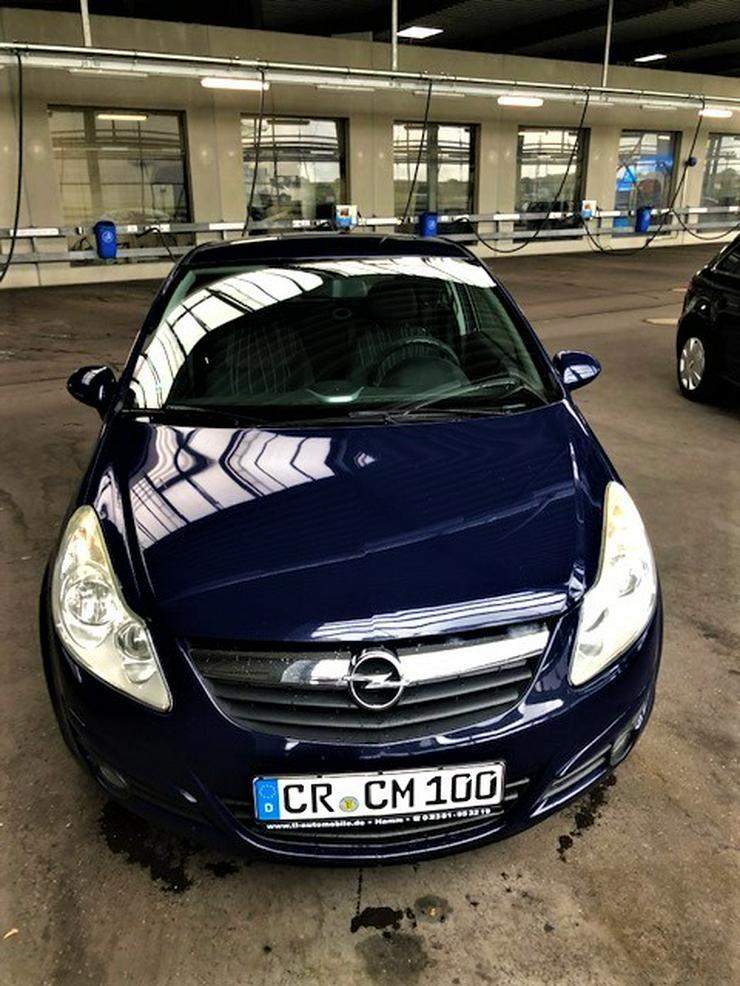 Bild 5: Opel Corsa