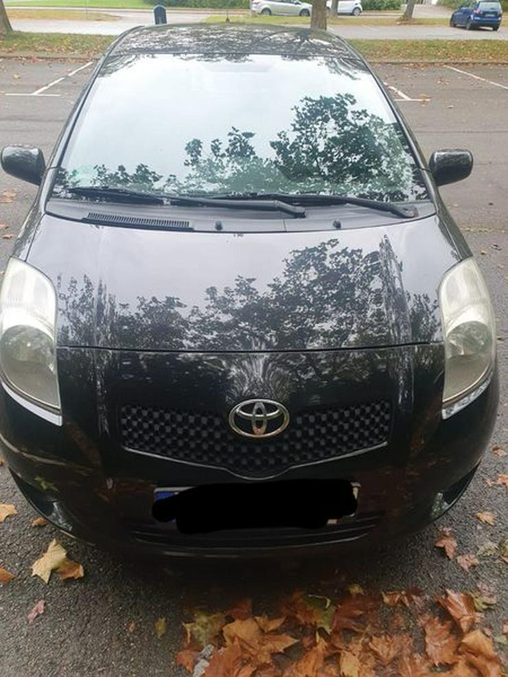 Bild 2: Toyota Yaris