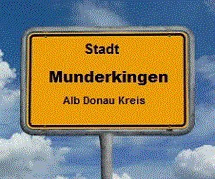 89597 Munderkingen Donau Single Sucht eine Gemütliche Wohnung