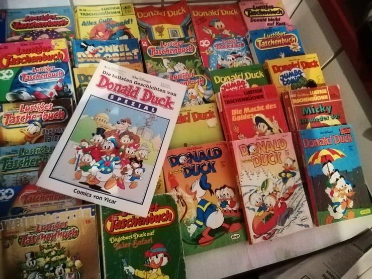 Bild 2: KONVOLUT Comics verschiedener Genres TOP inkl. Versand