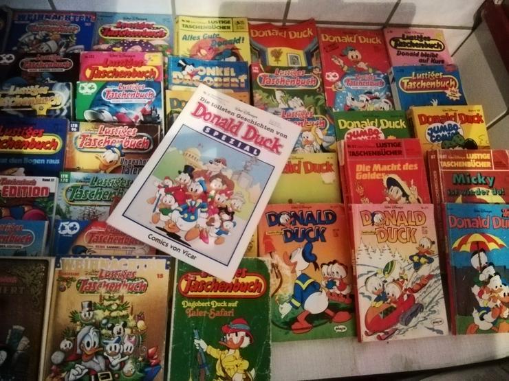Bild 3: KONVOLUT Comics verschiedener Genres TOP inkl. Versand