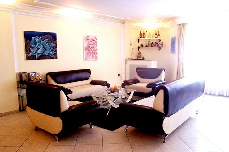 Bild 3: Türkei ,Alanya, Oba. Nur 150 m zum Strand. 150 m²  Wohnung, 103