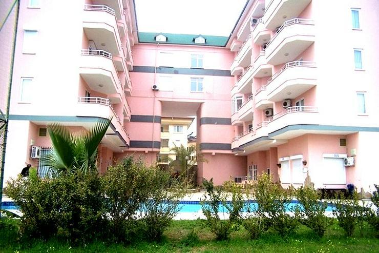 Bild 5: Türkei ,Alanya, Oba. Nur 150 m zum Strand. 150 m²  Wohnung, 103