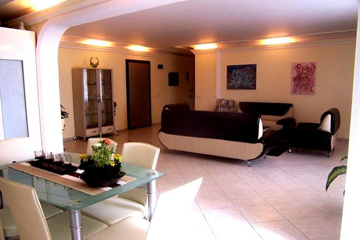 Bild 2: Türkei ,Alanya, Oba. Nur 150 m zum Strand. 150 m²  Wohnung, 103