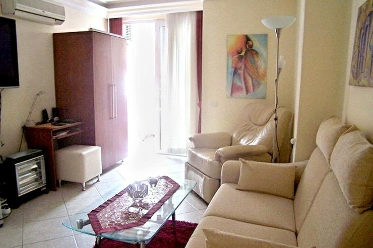 Bild 4: Türkei ,Alanya, Oba. Nur 150 m zum Strand. 150 m²  Wohnung, 103