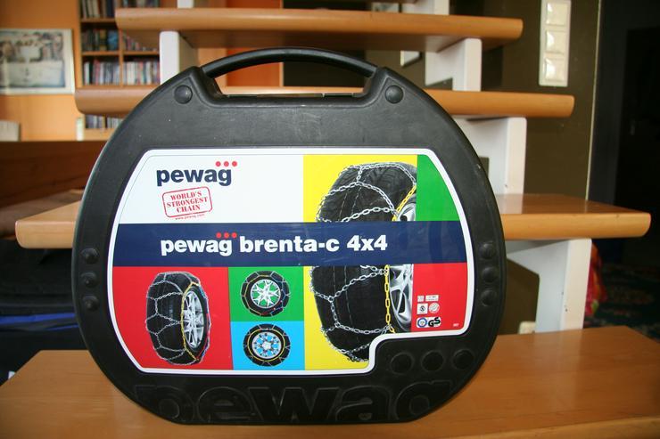 Bild 2: Schneeketten: pewag 12362 brenta-c 4x4 XMR 80V