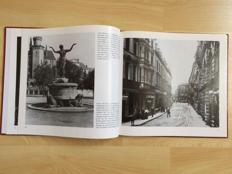 Bild 6: Wuppertal Ein verlorenes Stadtbild, UNGELESEN