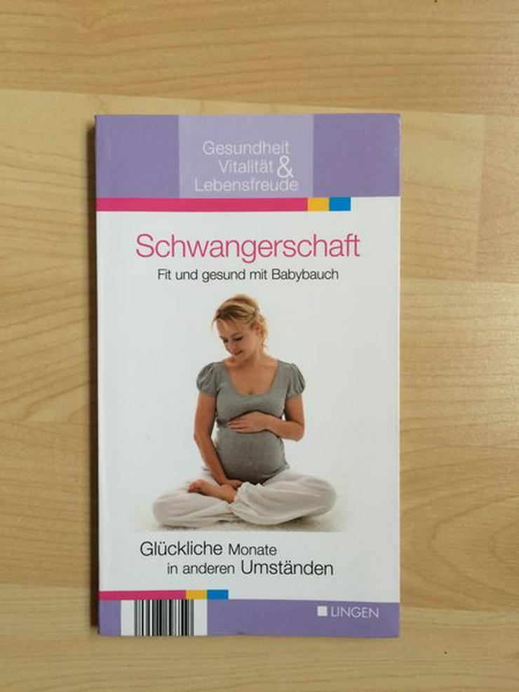 Buch: Schwangerschaft – Fit und gesund mit Babybauch - Gesundheit - Bild 1