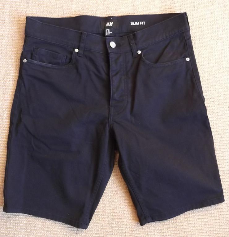 Neuwertige kurze Hose - Gr 29
