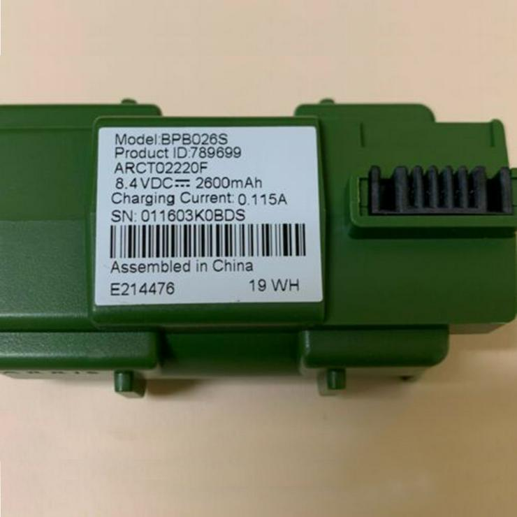 Akku für Arris TG862 TG852 TM502G TM602 TM702 TM702TM822 - Neuer Hochwertiger Ersatzakku BPB024S - Batterien & Batterieladegeräte - Bild 1