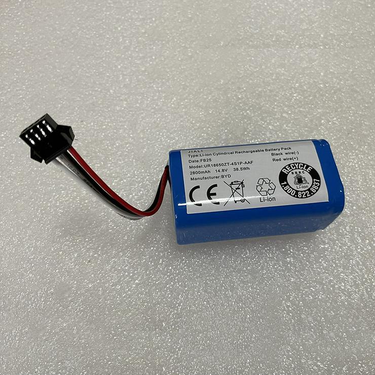 Akku für eufy RoboVac 11 11S 11S MAX - Neuer Hochwertiger Ersatzakku UR18650ZT-4S1P-AAF - Batterien & Batterieladegeräte - Bild 1