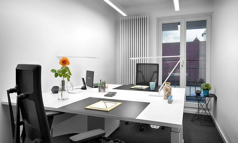 Büro für 1 Person in München Odeonsplatz / pro Tag - Büro & Gewerbeflächen mieten - Bild 1