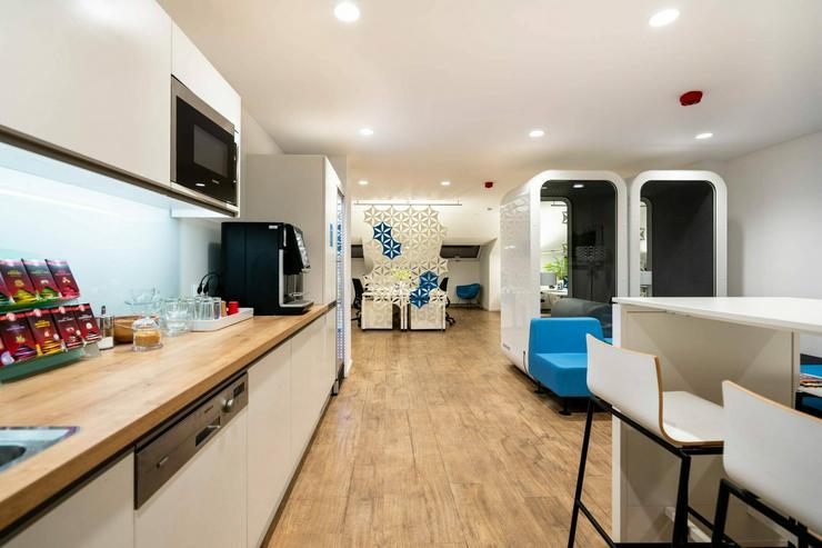 Bild 4: Büro für 1 Person in München Odeonsplatz / pro Tag