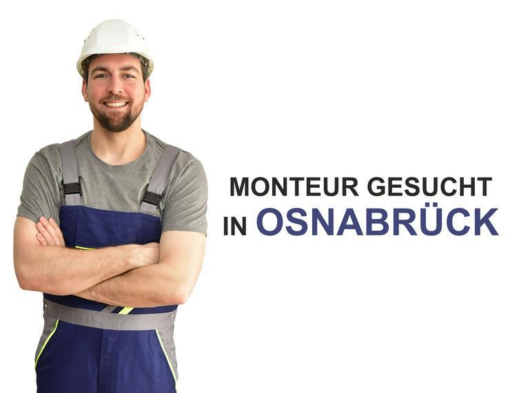 Wir Suchen im Bereich Rohr- & Kanalreinigung für Osnabrück