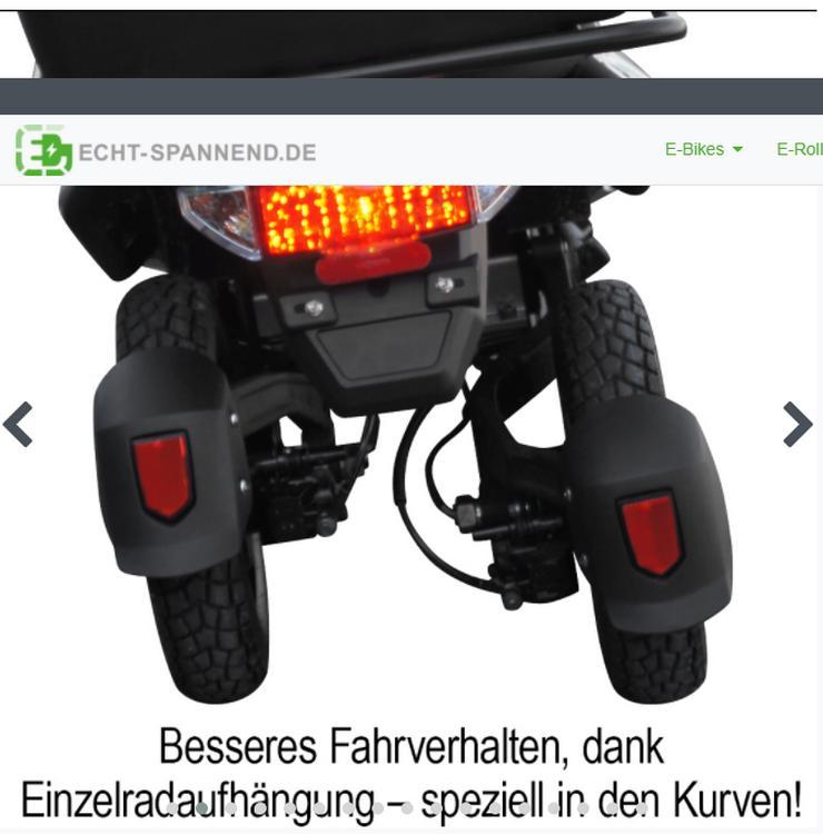 Bild 6: Moped & Motorroller
