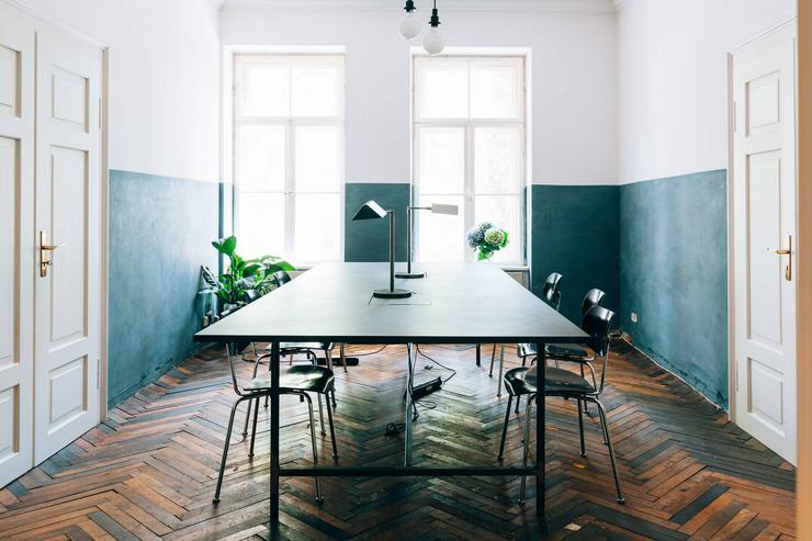 Bild 6: Flex Desk - Coworking im Altbau in Schwabing