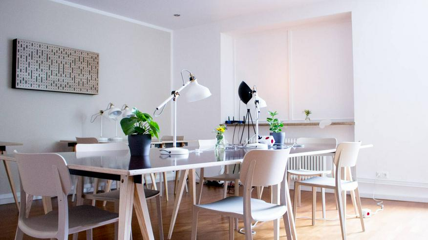 Bild 4: BASE Co-Working: A new home for your Start-Up