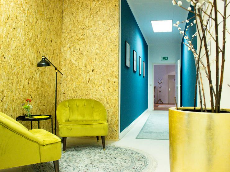Bild 5: BASE Co-Working: A new home for your Start-Up