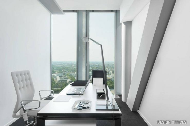 Bild 5: Design Offices München HighlightTowers - Flex Desk