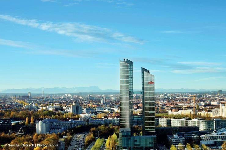 Bild 4: Design Offices München HighlightTowers - Flex Desk