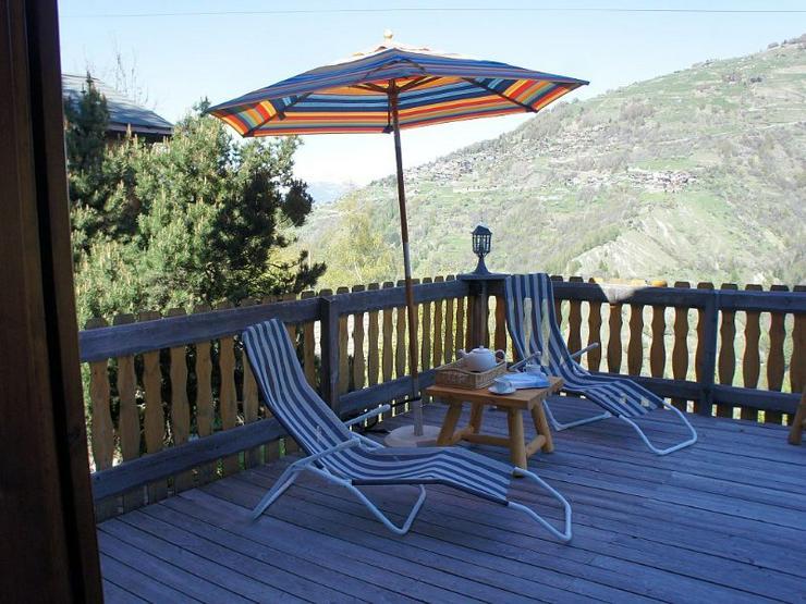Bild 3: Chalet Grand View-6 Gäste-Zürs-Österreich