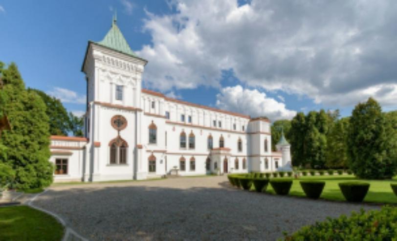 zu verkaufen ein Schloss in Polen