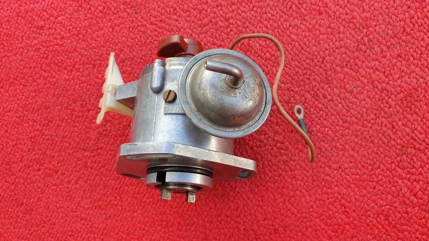 ❌ Verteiler Ducellier 4445A 4 445A M72 Peugeot 104