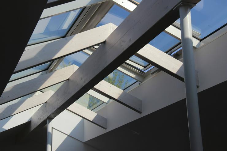 Homeoffice-Alternative in Schwabing
