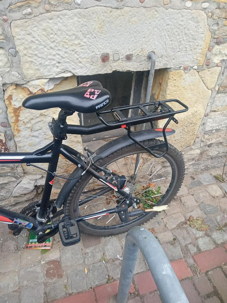 Mountainbike 26 ee