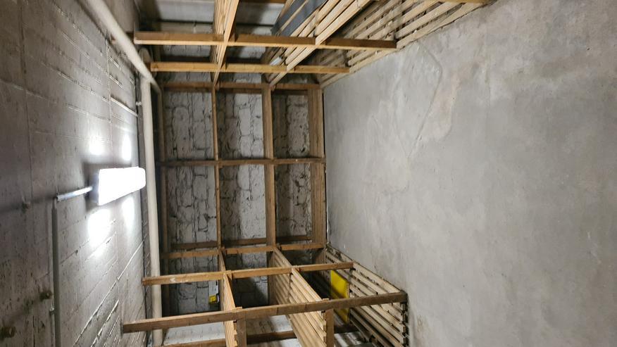 Lager - Keller - Ca. 180 m2 Kellerraum Lagerraum zu vermieten