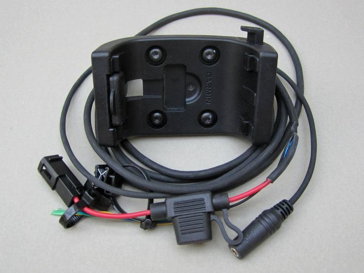 Garmin Motana aktive Fahrzeughalterung Halterung mit Kabel