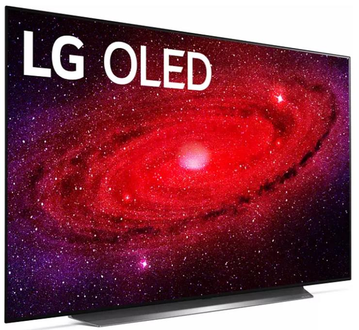 LG OLED 55CX9LA