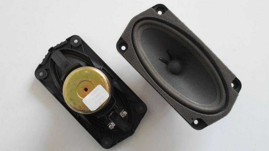 Einbau-Lautsprecher  LS-Verlängerungskabel
