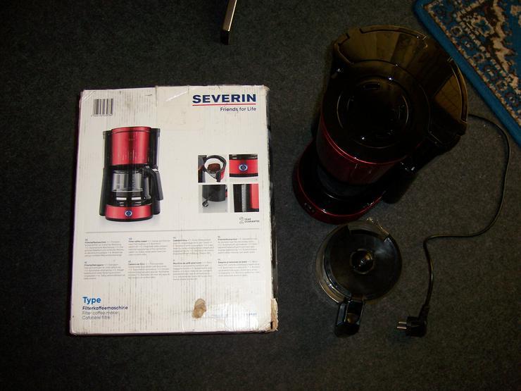 Severin - KA 4817