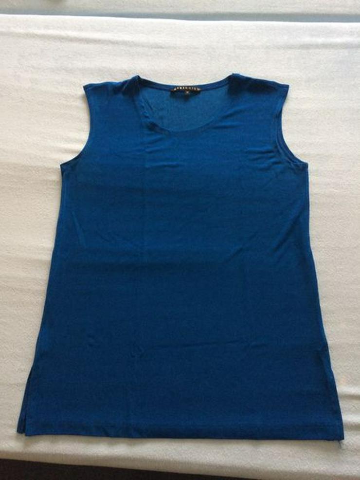 NEU Citiknits Shirt Gr. M, blau
