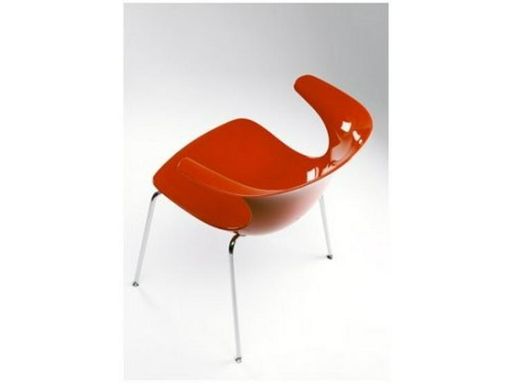 Kunststoff stuhl loop von infiniti design in bannewitz auf for Stuhl design kunststoff