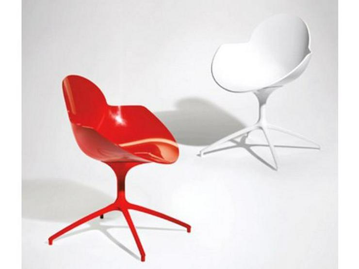 Kunststoffstuhl COOKIE von INFINITI Design,